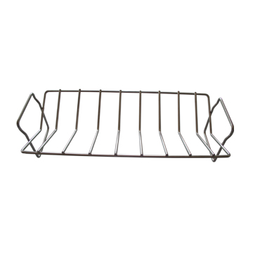 Rib Rack for 21 inches