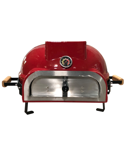 "21"" Kimstone Tabletop series Ceramic Pizza Oven"