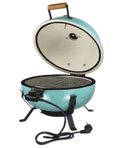 Kimstone  Charcoal Electric grill